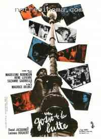 Poster Un gosse de la Butte 67394