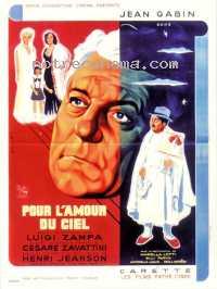 Poster Pour l'amour du ciel 68499