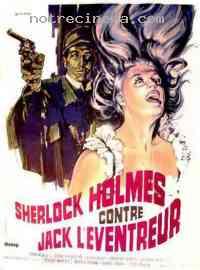 affiche  Sherlock Holmes contre Jack l'Eventreur 70687