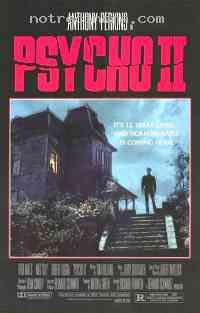 affiche  Psychose II 70741