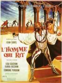 Poster L'Homme qui rit / L'Imposture des Borgia 71760