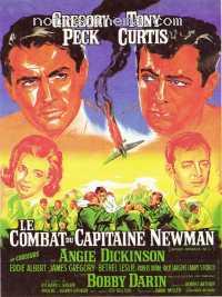 Poster Le Combat du capitaine Newman 72359