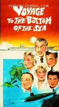 film le sous marin de l 39 apocalypse voyage to the bottom of the sea. Black Bedroom Furniture Sets. Home Design Ideas