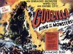 wallpapers Godzilla