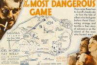 wallpaper  The Most Dangerous Game 74184