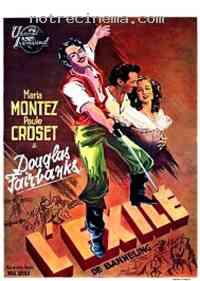Poster L'Exilé 75941