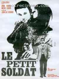 Poster Le Petit soldat 76006