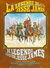 poster  La Légende de Jesse James 76015