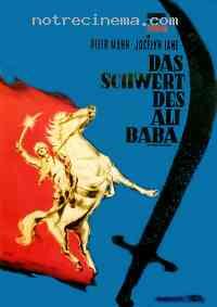 affiche  Les Exploits d'Ali Baba 76219