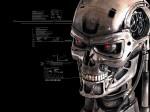 wallpapers Terminator