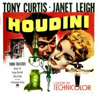 wallpapers Houdini, le grand magicien