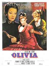 Poster Olivia 77941