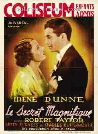 Poster Le Secret magnifique 78043