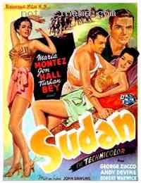 Poster Soudan 79969