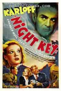 Poster Alerte la nuit 79987