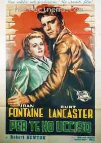 Poster Les Amants traqu�s 80023