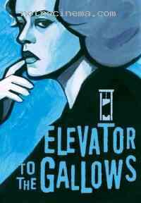 poster  Ascenseur pour l'échafaud 80496