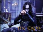 wallpapers The Crow