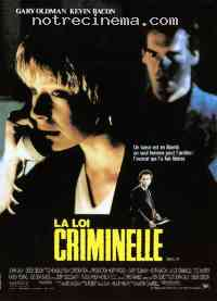 Poster Criminal law 81760