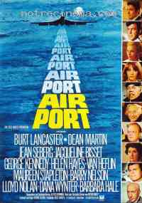 affiche  Airport 81840
