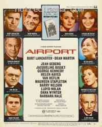 Poster Airport 81843