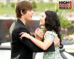 wallpapers High School Musical 3: Senior Year