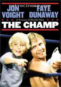 Poster Le Champion 84039
