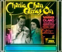 wallpapers Charlie Chan Carries On