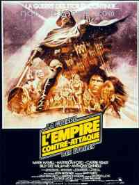 affiche  L'Empire contre-attaque 89163