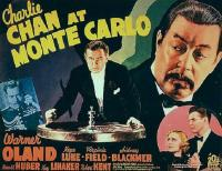 wallpapers Charlie Chan à Monte-Carlo