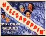wallpapers Hellzapoppin