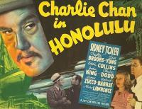 wallpapers Charlie Chan à Honolulu