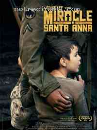 Poster Miracle à Santa-Anna 91134