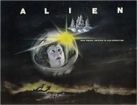 wallpapers Alien, le huitième passager