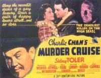 wallpapers Charlie Chan's Murder Cruise
