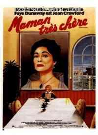 Poster Maman trés chère 92487