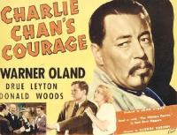 wallpapers Charlie Chan's courage