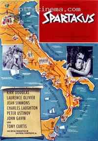 Poster Spartacus 94256
