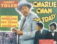 wallpapers Charlie Chan et le piège
