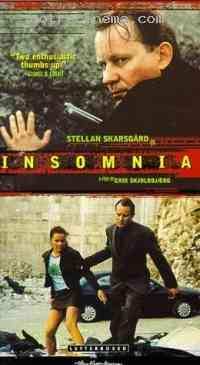 Poster Insomnia 97409