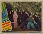 wallpaper  Ali Baba et les 40 Voleurs 98484