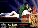wallpaper  Ali Baba et les 40 Voleurs 98489