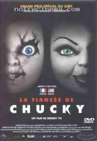 Poster La Fianc�e de Chucky 99538