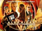 wallpapers Alex Rider : Stormbreaker