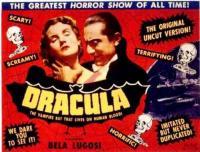 wallpapers Dracula