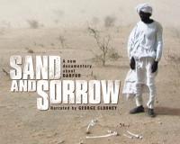wallpapers Darfour : Du sable et des larmes