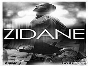 wallpapers Zidane, un portrait du XXIème siècle