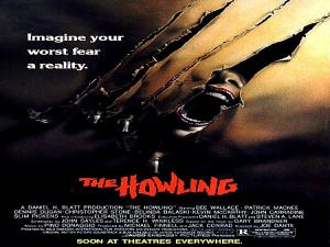wallpapers The Howling