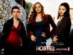 wallpapers Hostel - Chapitre 2