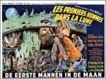 wallpaper  Les Premiers hommes dans la lune 87074